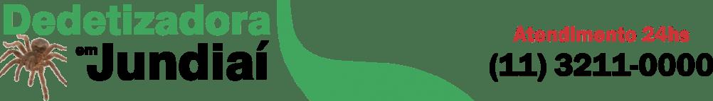 Dedetizadora em jundiaí Logo